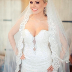 svatební šaty Tereza Sabáčková - Marta