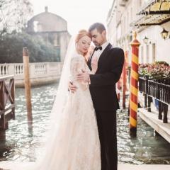 svatební šaty Tereza Sabáčková - Venezia