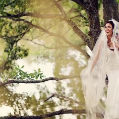 svatební šaty Tereza Sabáčková - Wedding-dream