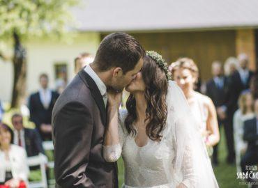 Svatební šaty v bohostylu