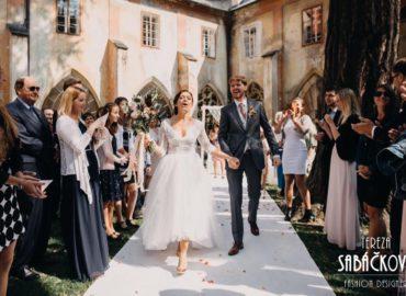 Svatební sezóna 2017 končí